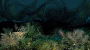Ocean Floor from We Deep Under for Web