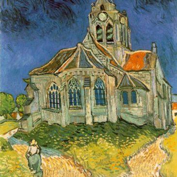 Meeting Vincent Van Gogh