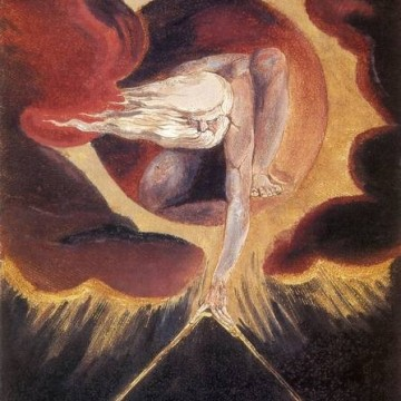 William Blake Still Encourages Us