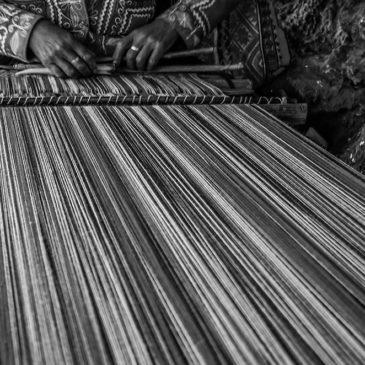 The Thread Makes a Blanket